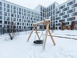 Проект «Первый квартал» в г. Видное Квартиры от 2,8 млн рублей